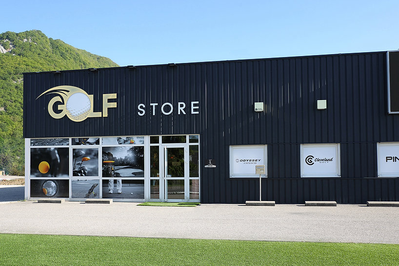 Golf Store Annecy