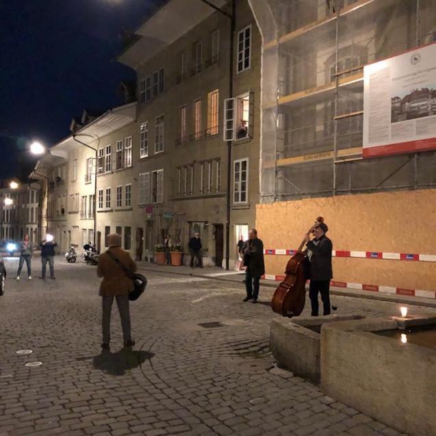 Brunngasse Bern