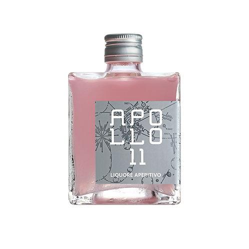 """Rossi d'Angera, Aperitif """"Apollo 11"""" 18.0% 50cl"""