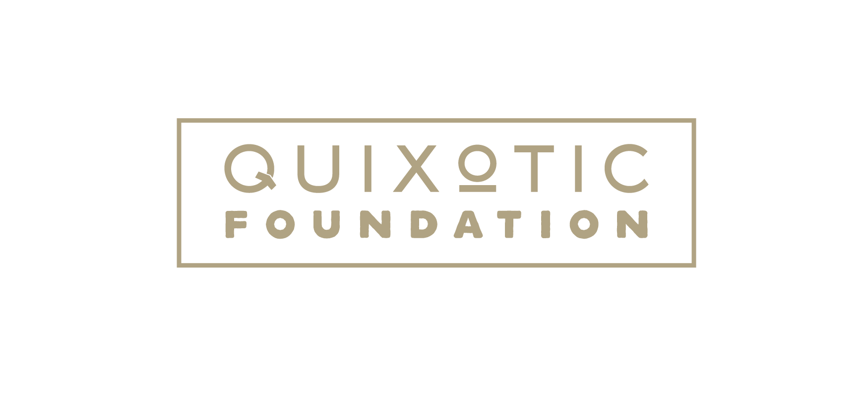 Quixotic Foundation Logo