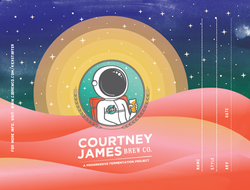Courtney James Brewing Co.