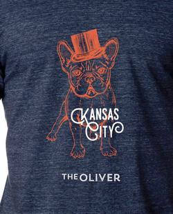 Oliver Art Fair Shirt
