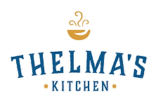 Thelma's Kitchen logo