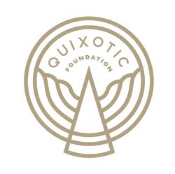 Quixotic Foundation Secondary Logo