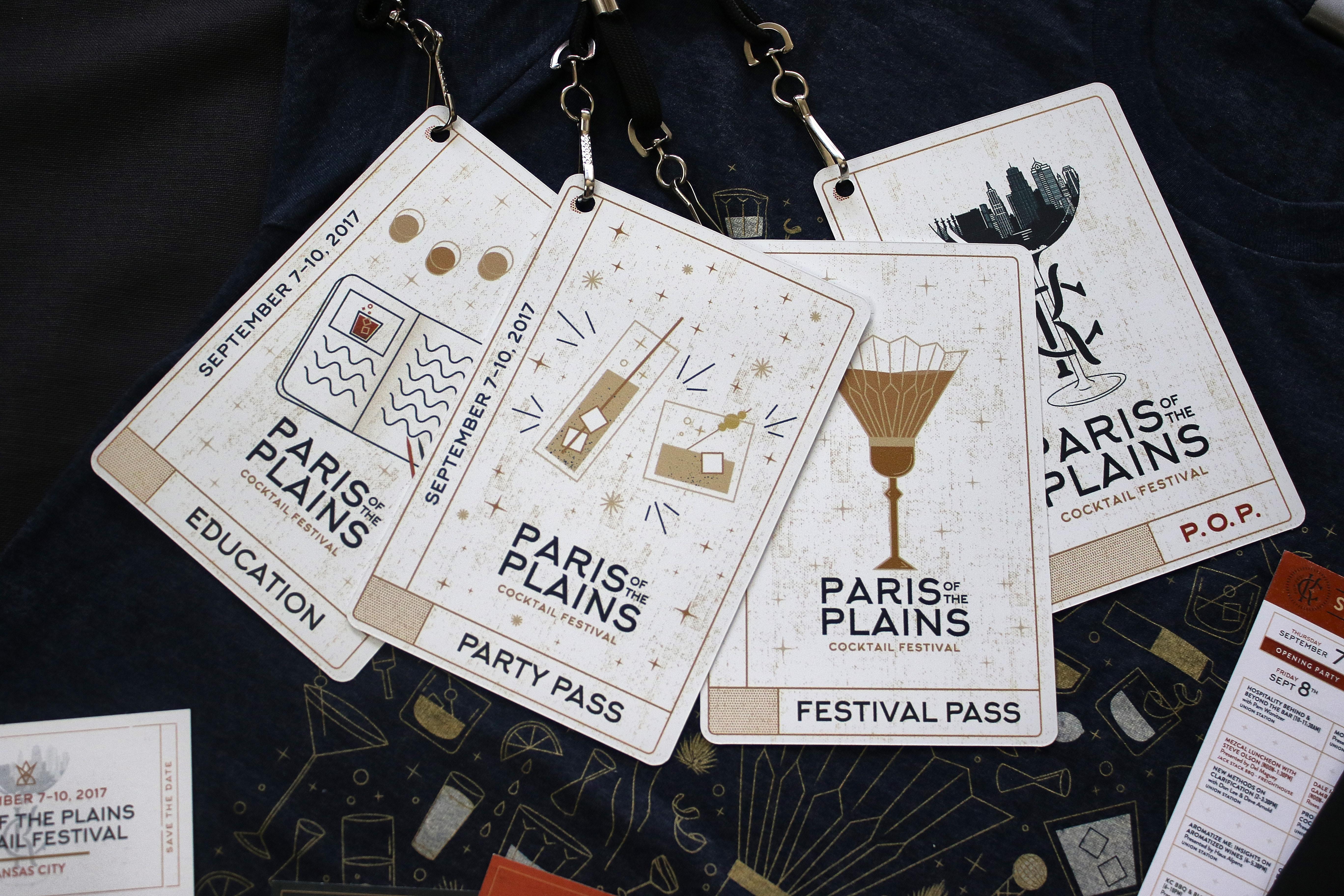PoPfest badges 2017