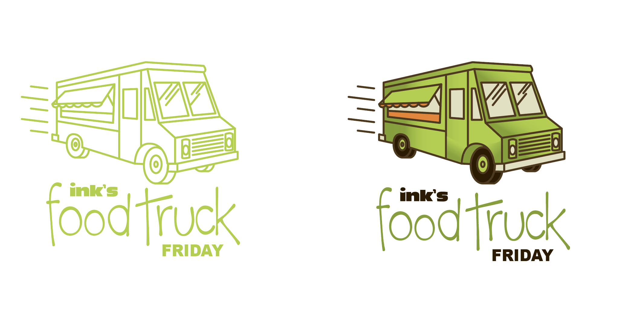 FoodTruckFriday Option