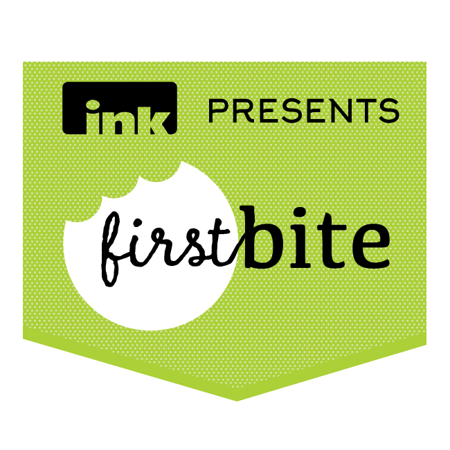 First Bite Logo 2