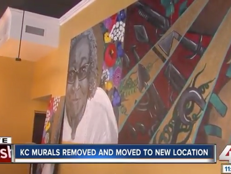 Moving The Murals