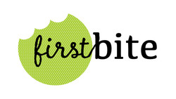 First Bite Logo