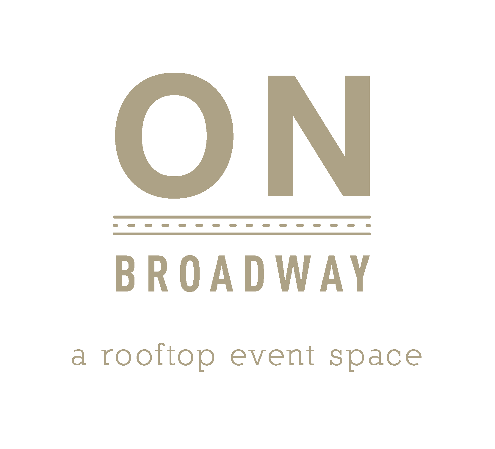 On Broadway Final Logo
