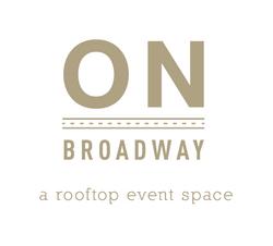 On Broadway Final Logo