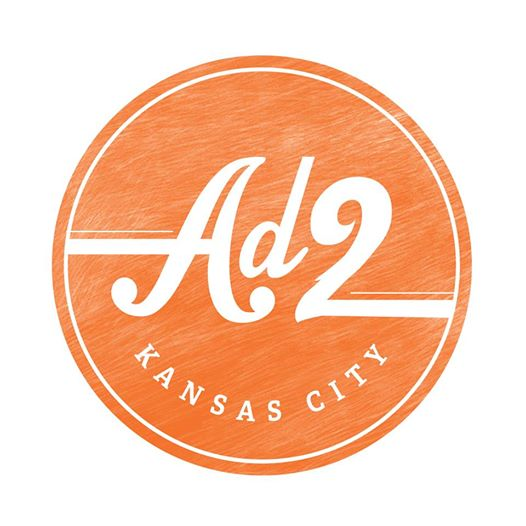 Ad2KC Logo Redesign