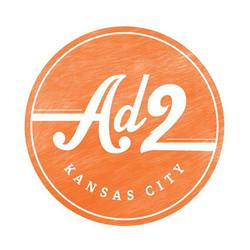 Ad2KC Logo Redesign