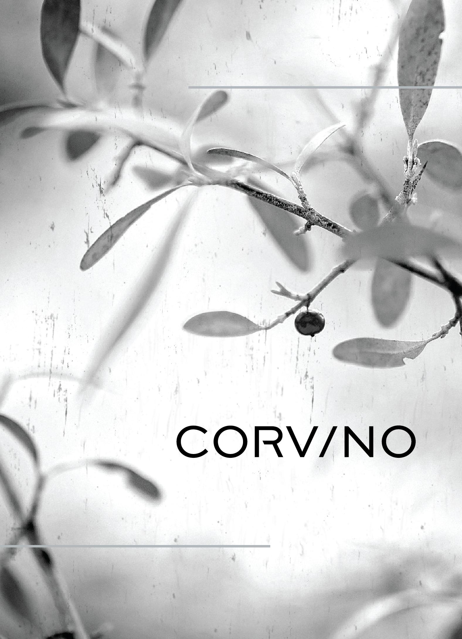 Corvino Check Presnter