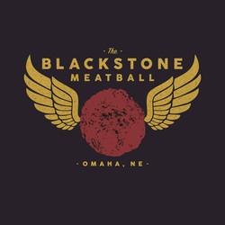 blackstone meatball tshirt design