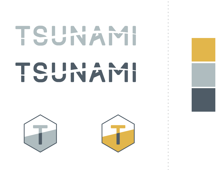 Tsumani Branding