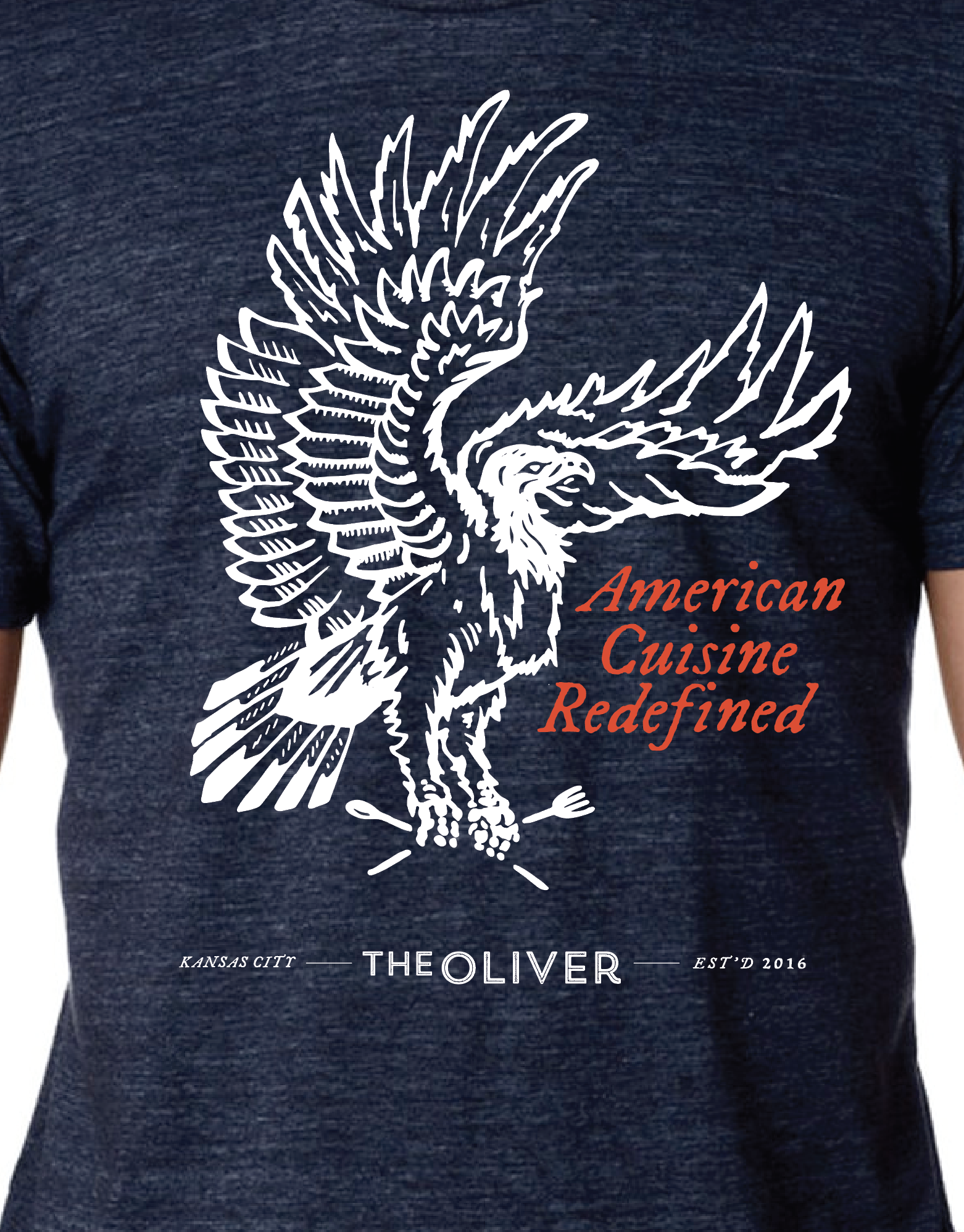 Oliver Art Fair Shirt
