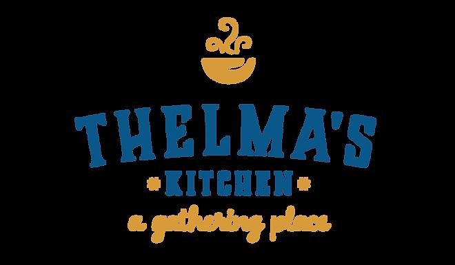 Thelma's Kitchen logo