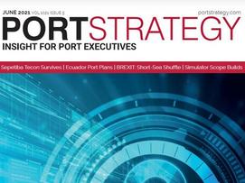 Insight for port executives