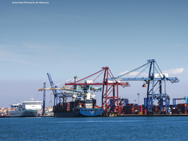 Awake.aI is leading AI partner at Port of Valencia and Livorno