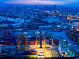 Port digitalization: Are we there yet?