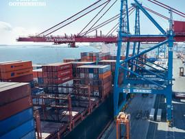 Port of Gothenburg adopts digital berth planning