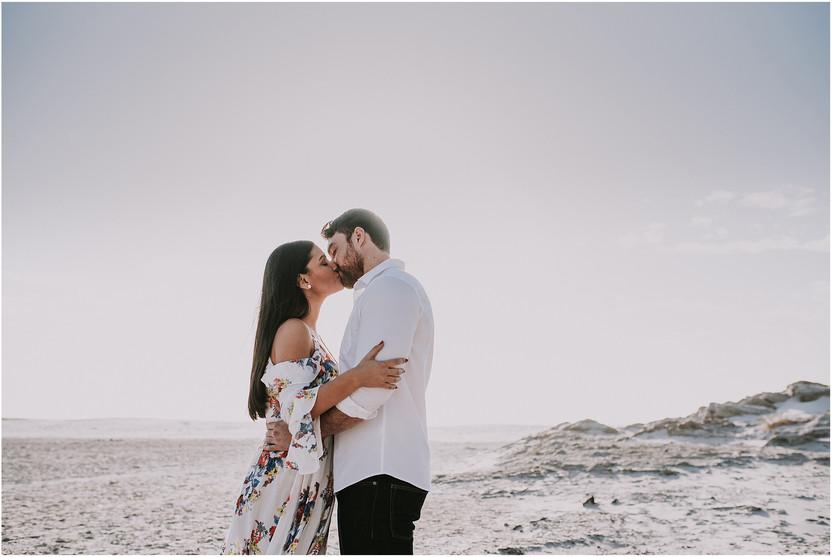 Renata and Bryan - Engagement