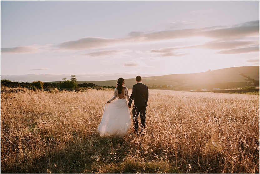 Renata and Bryan - Riebeek Kasteel Wedding