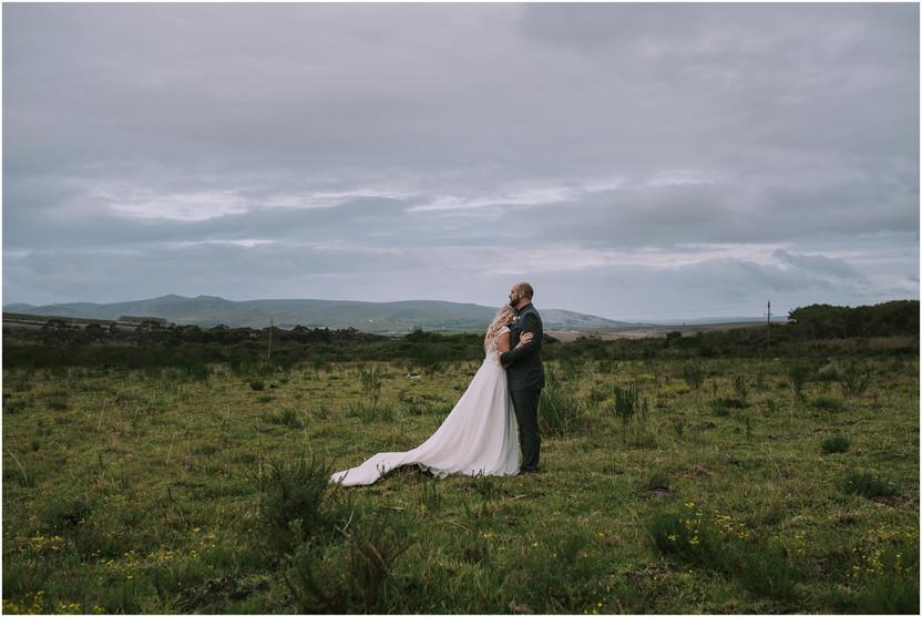 Lauren & Eugene | De Uijlenes Wedding