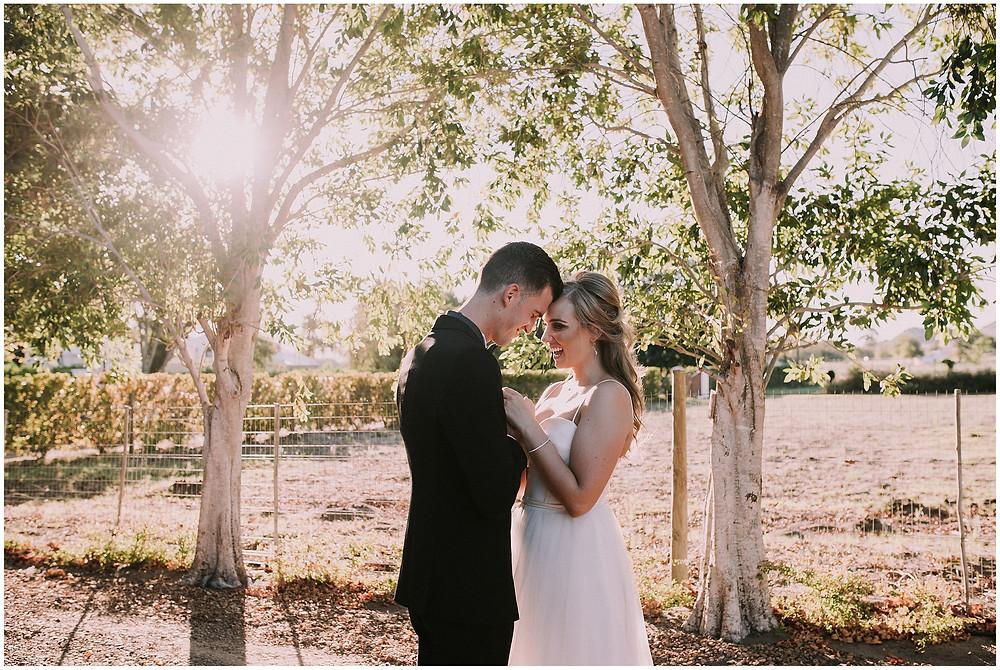 conservatory wedding by photographer lauren pretorius