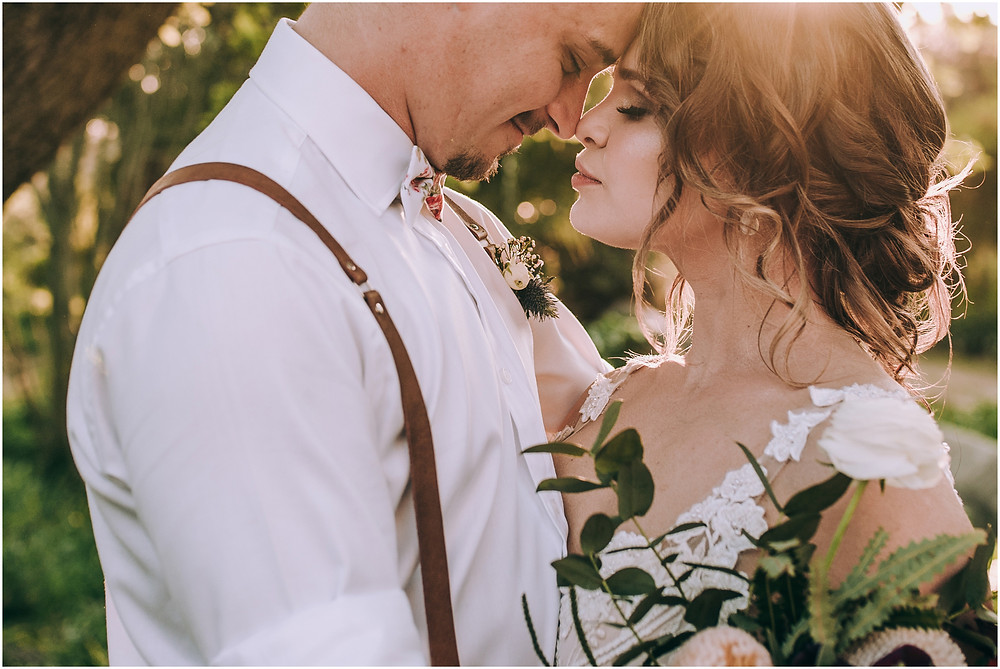 Langverwagt wedding by Lauren Pretorius Photography