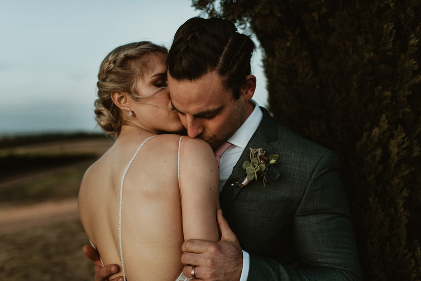 Gisela & Ben | Bakenhof Wedding