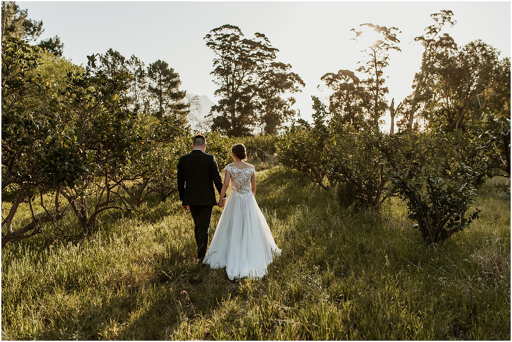 Conservatory wedding photographer