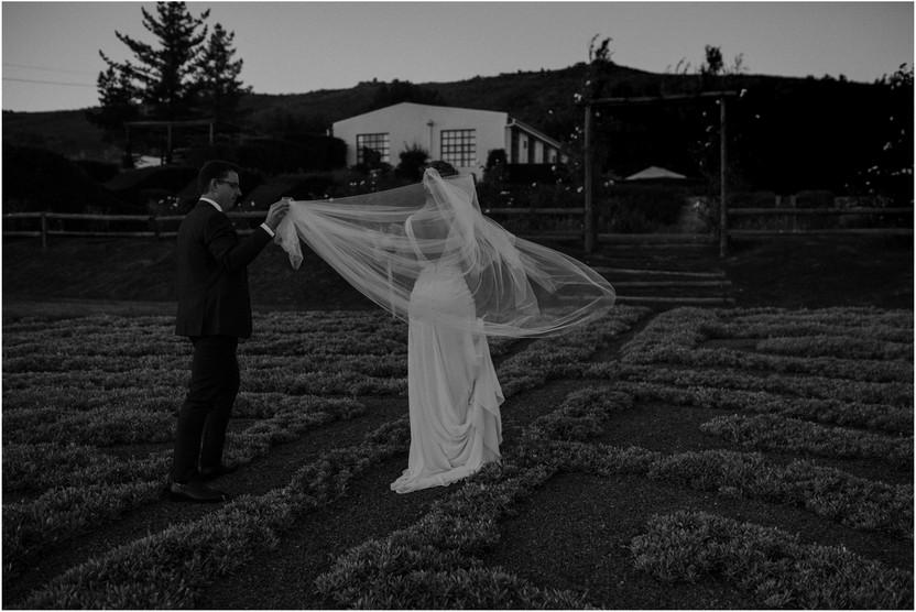 Natalie and Chris | Belair Pavilion Wedding