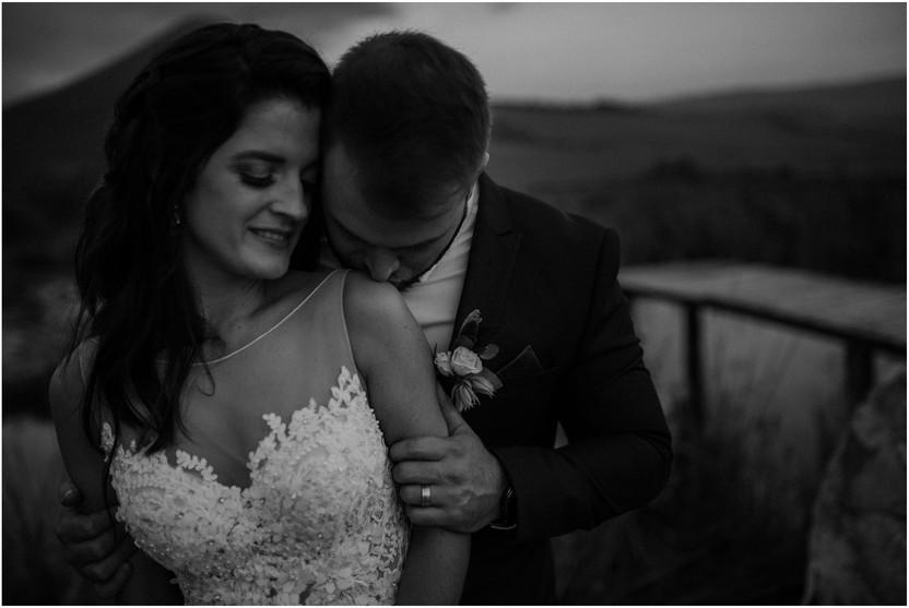 Leighke and Derrick | Beloftebos Wedding