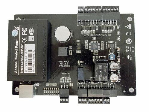 Contrôleur RFID (1 porte) ZKTECO-C3-100