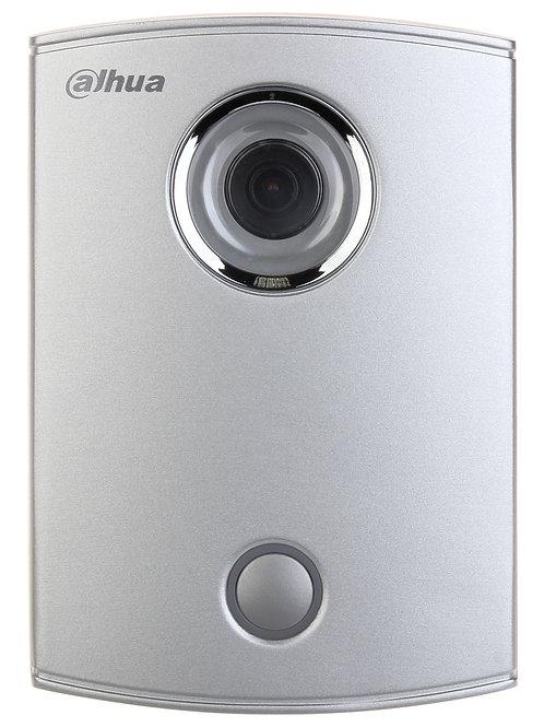 Plaque de rue IP ,outdoor, en aluminium,caméra 1.3MP        DAHUA-VT06000CM