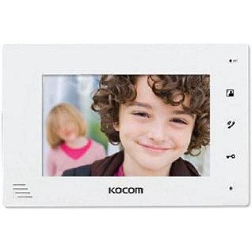 Vidéophone Main Libre KOCOM-KCV-A374