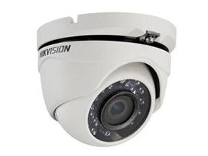 Camèra dôme IR20m, Full HD720P 3.6 mm Hikvision-DS-2CE56C0