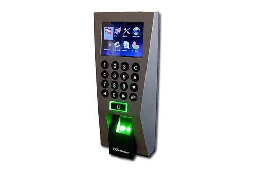lecteur biométrique d'empreintes digitales ZKTECO-F18