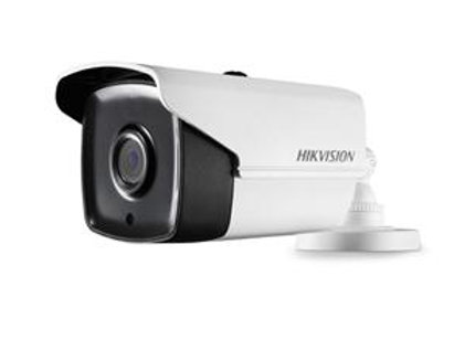 Caméra Externe IR20m, Analog HD 3MP 3.6 mm Hikvision-DS-2CE16F7