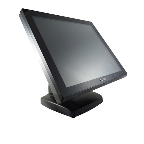 Terminal 17 inch Full Flat Touch Screen POS TYSSO-POS-8017F