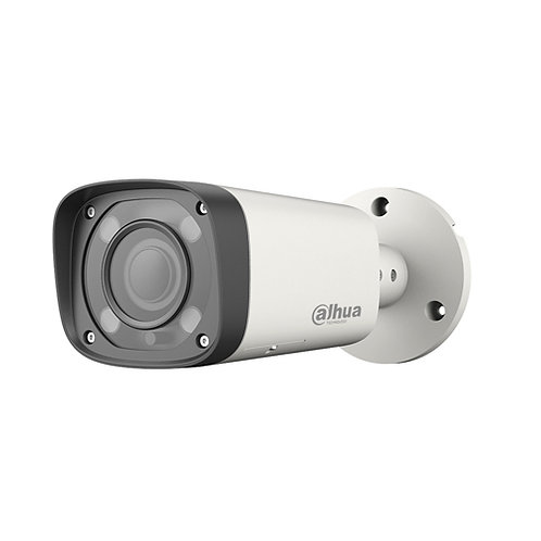 Camera Water-proof HDCVI IR-Bullet : 2Megapixel 1080P DAHUA-DH-HAC-HFW1200