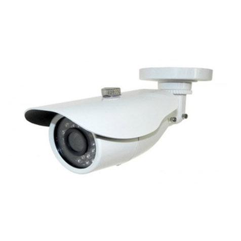 Caméra Tube AHD (O. Fixe)