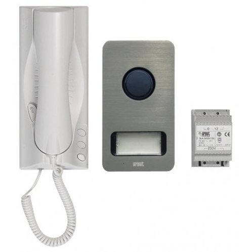 INTERPHONE MIKRA-ATLANTICO URMET-1122/501