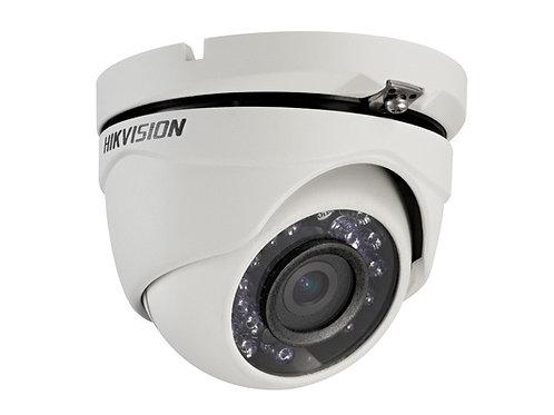 Camèra dôme True WDR IR20m, HD1080P 3.6 mm Hikvision-DS-2CE56D5