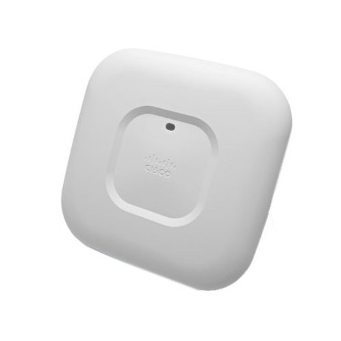 Point d'accès Cisco Aironet 702i 300 Mbps PoE (AIR-SAP702I-E-K9)