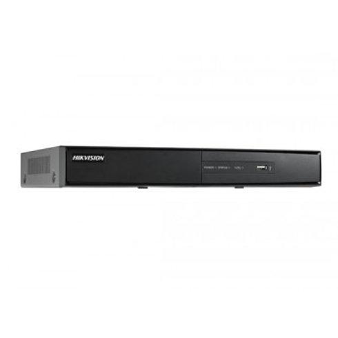DVR HIKVISION  HD 1080P 4 Entrées Hikvision-7204HQHI-S