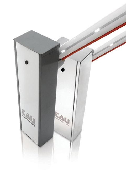 Barrière automatique TAU-P-800RBLO-X