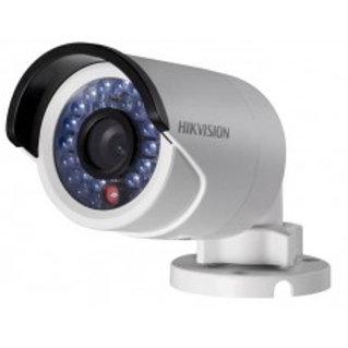 Caméra Externe True WDR IR20m, HD1080P 3.6 mm Hikvision-DS-2CE16D5